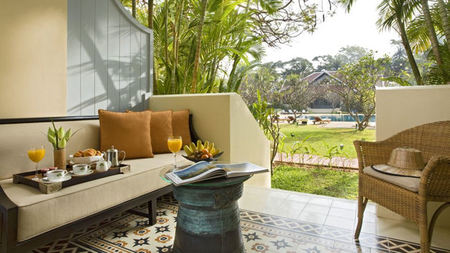 Journey into the Sublime at Raffles Hotels & Resorts