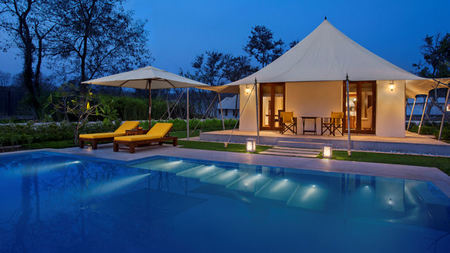 New Openings from Oberoi Hotels & Resorts