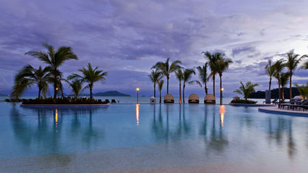 Panama's The Westin Playa Bonita Offers Family Package