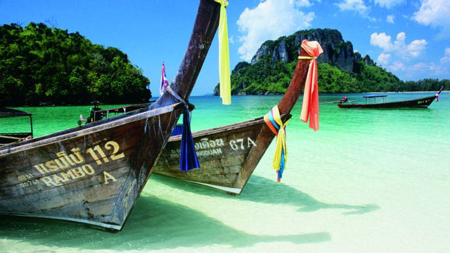 Escape to Phulay Bay this Winter and Enjoy an Endless Summer