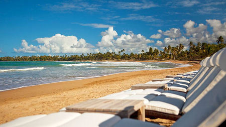 Escape the Cold! Puerto Rico Offers a Worry-Free Beach Vacation