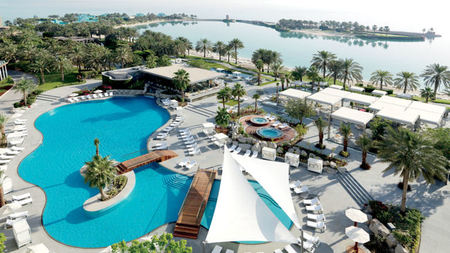 Rediscover The Kingdom of Bahrain, The Pearl of Arabia, with The Ritz-Carlton, Bahrain