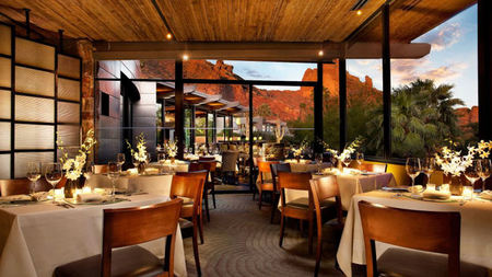 Star-Packed Culinary Festival 'Nirvana' To Debut at Scottsdale's Sanctuary Resort