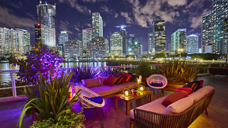 Mandarin Oriental Hotels in Miami and Paris Revamp Culinary Scenes