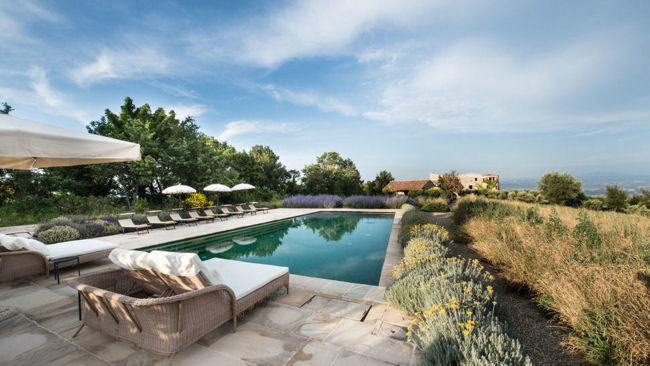 A.M.A Selections Expands Villa Portfolio to Tuscany and Umbria