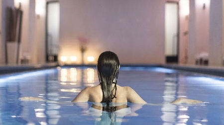 Hotel Cafe Royal Debuts London's First Aquatic Healing Retreat
