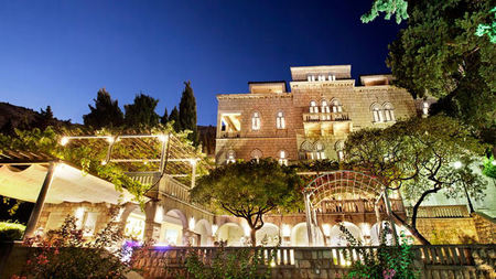 Adriatic Luxury Hotels Reopen for the Season in Dubrovnik