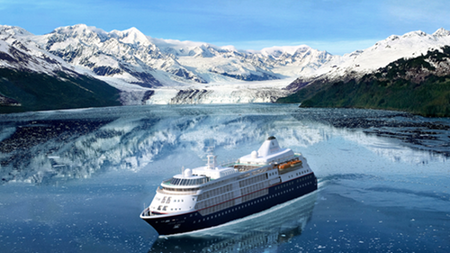 Silversea Reveals Silver Cloud Design in New Renderings