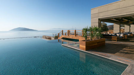 Caresse, A New Luxury Collection Resort & Spa in Bodrum, Turkey