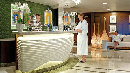 Oceania Cruises Introduces Most Robust, Complimentary Wellness Program At Sea
