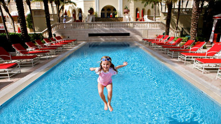 Acqualina Resort & Spa on the Beach Offers Summer Family Escape