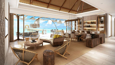 Anantara to Open Luxurious New Waterfront Resort in the UAE
