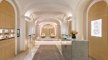 Dorchester Collection Launches New Wellness Offerings
