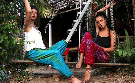 One Tribe Apparel – A Bohemian Fashion Brand
