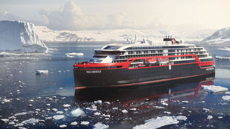 Hurtigruten Offers Out of this World Cruises