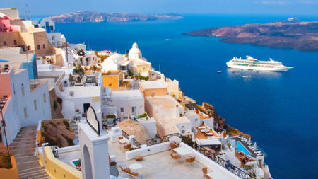 Top 5 Luxury Cruises in Europe