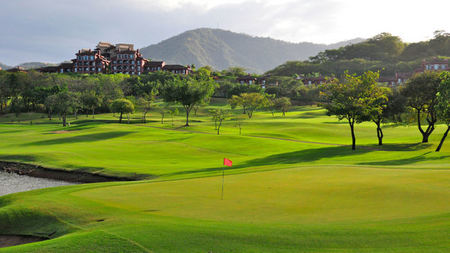 Reserva Conchal Named Best Course in Costa Rica