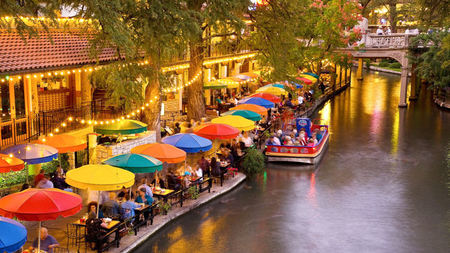 Celebrate San Antonio's Tricentennial All Year with 12 Months of Festivals & Events