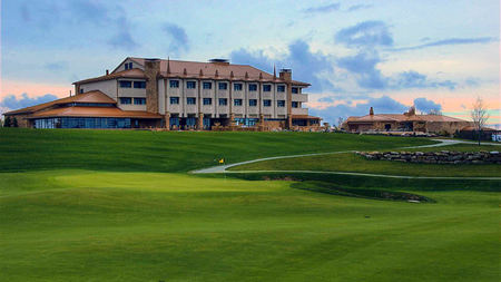 Nemacolin Woodlands Resort Showcases World-Class Golf Academy