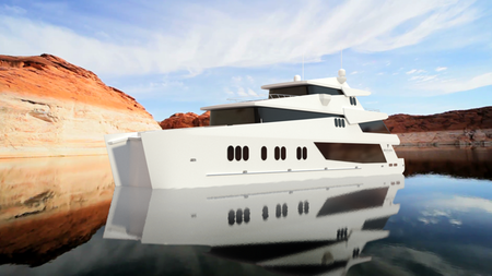 Bravada Yachts: Redefining Houseboating as a Luxury Yachting Experience