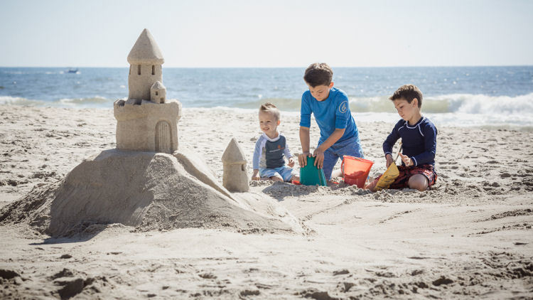 Ultimate family beach vacation at the ritz carlton laguna for Best beach vacations in march