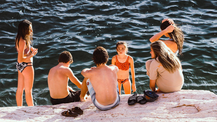 How to Have a Luxury Vacation with Young Kids