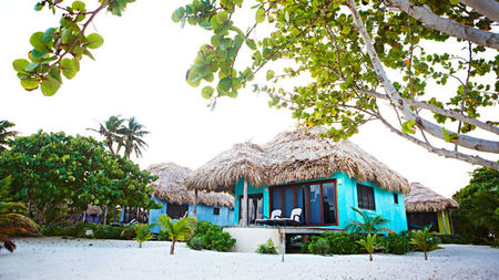 Romantic and Adventure-filled Honeymoon in Belize