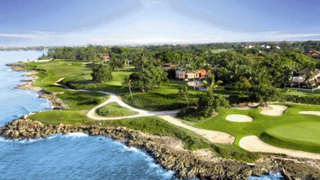 Casa de Campo Resort Opens World-Class Golf Learning Center