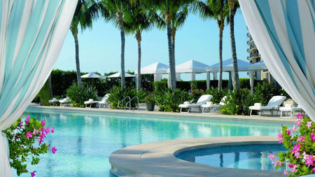 Four Seasons Hotel Miami Unveils Summer Selections