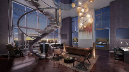 SLS LUX Brickell Hotel & Residences Opens in Miami