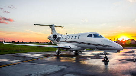 Four Seasons and NetJets Launch Tailor-Made Luxury Travel Packages
