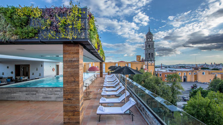 Rosewood Puebla Offers Summer Package for Families & Groups