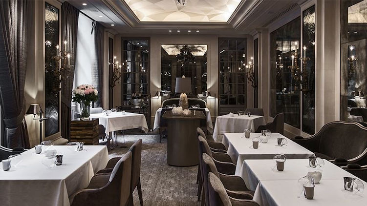 The Most Stylish Restaurants to Visit during Paris Fashion Week