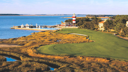 Sea Pines Resort – A Perfect Getaway on Hilton Head Island