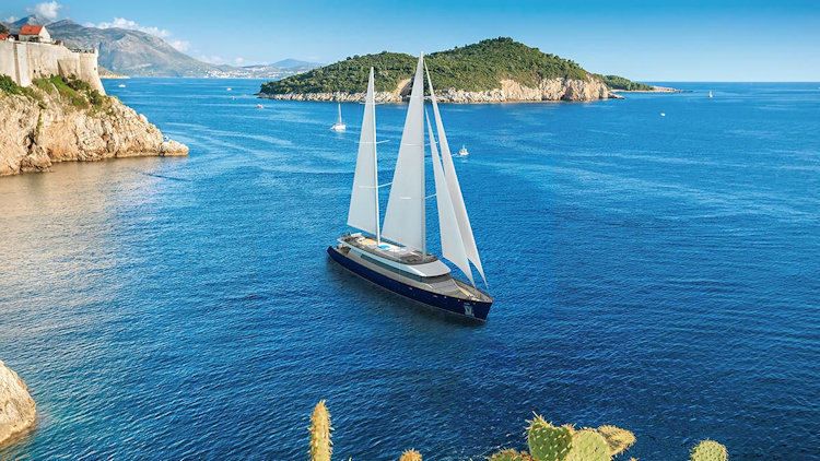 The Best Destinations to Visit While Luxury Sailing in Croatia