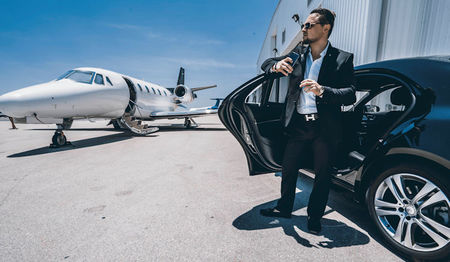 Private Jets: The go-to option during Super Bowl LIII