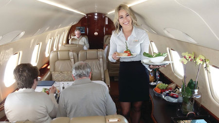 Frontiers International Travel Offers South American Odyssey by Private Jet