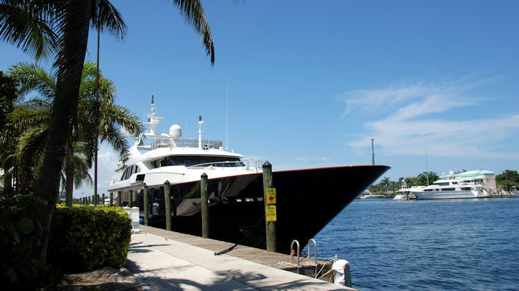 Destination Florida: The Ideal Spot for a Yachting Holiday