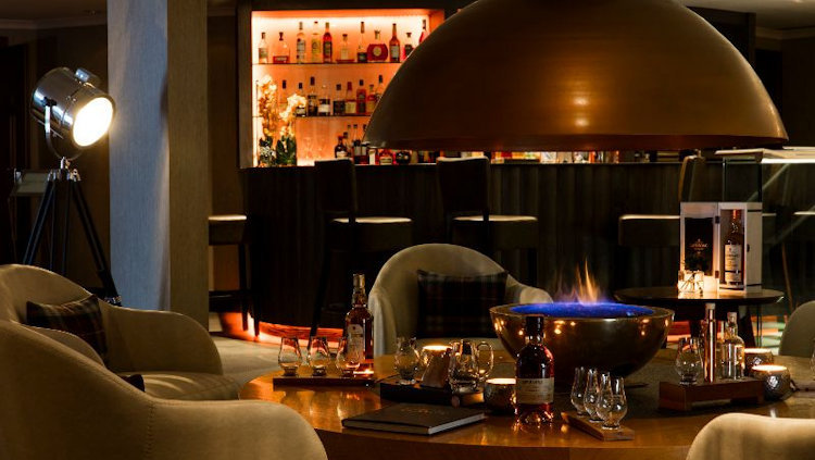 The Glasshouse Hotel Introduces 'Elite Whisky Experience' in Edinburgh