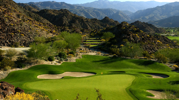 The Reserve Club at Indian Wells - It's a Feeling