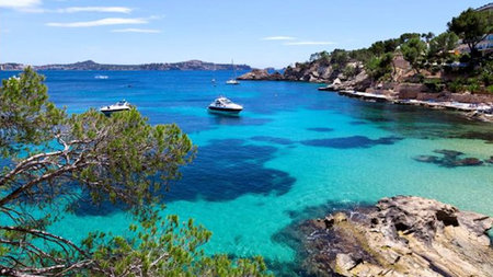 Sail Spain's Balearic Islands for a Dreamy Sun-Soaked Summer