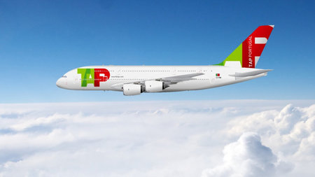 TAP Air Portugal's Stopover Program Named World's Best
