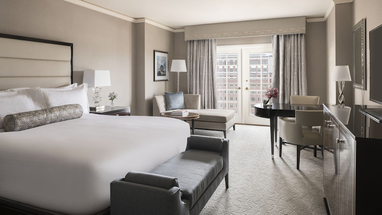 Multi-Million Dollar Makeover for The Ritz-Carlton, St. Louis