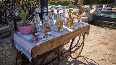 Celebrate National Tequila Day at Esperanza, An Auberge Resort in Cabo San Lucas