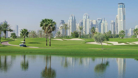 A Guide to Golf in Dubai
