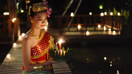 Celebrate New Beginnings at Four Seasons Chiang Mai in Thailand