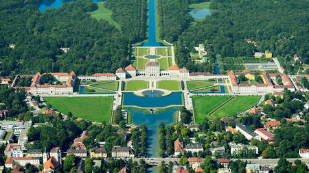 The Langham Hotels & Resorts Adds Royal Residence in Munich to European Collection