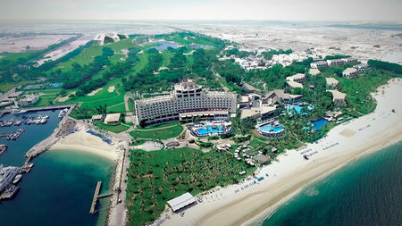 JA The Resort, Dubai Reopens as World-Class, All-Inclusive Resort
