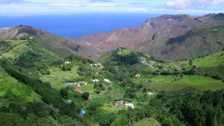 Been Everywhere? Visit the Remote Island of St. Helena