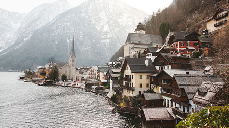 7 Most Beautiful Villages in The World